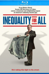 Inequality For All ~ 12 Programs to Inspire Simple Living ~ www.CompulsivelyQuirky.com