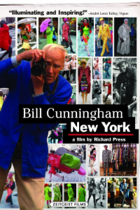 Bill Cunningham New York ~ 12 Programs to Inspire Simple Living ~ www.CompulsivelyQuirky.com