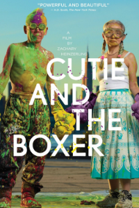 Cutie and the Boxer ~ 12 Programs to Inspire Simple Living ~ www.CompulsivelyQuirky.com
