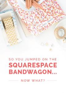 Elle & Company Squarespace Tutorlals