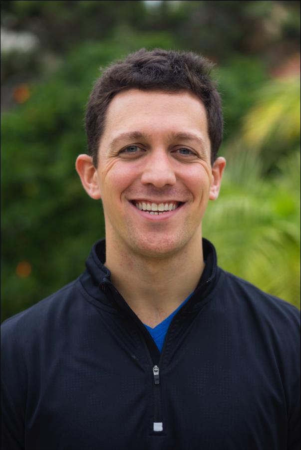JOSEPH MOHEBAN | CO-FOUNDER