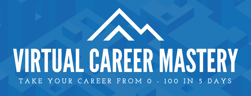 Virtual Career Mastery Austin Belcak 220