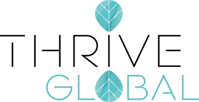 Thrive Global Matthew Moheban