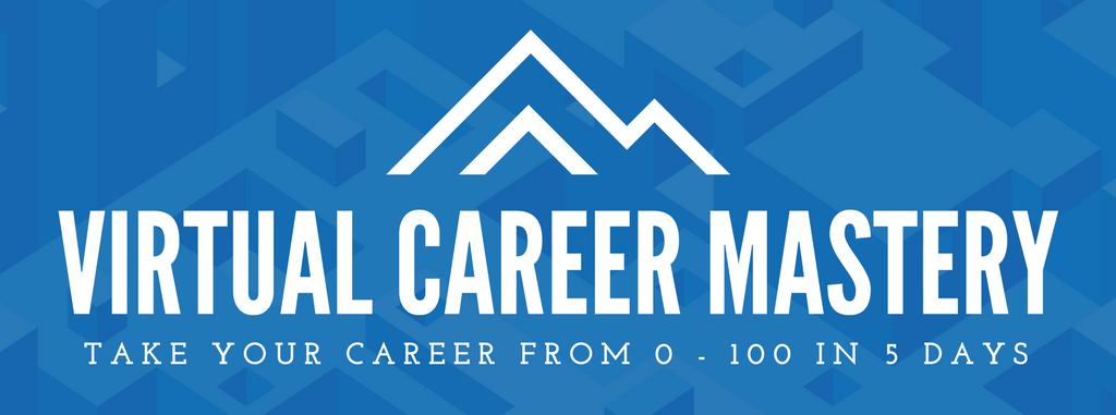 Virtual Career Mastery