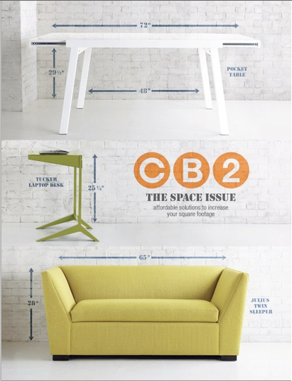 CB2 : CATALOGUE COVER