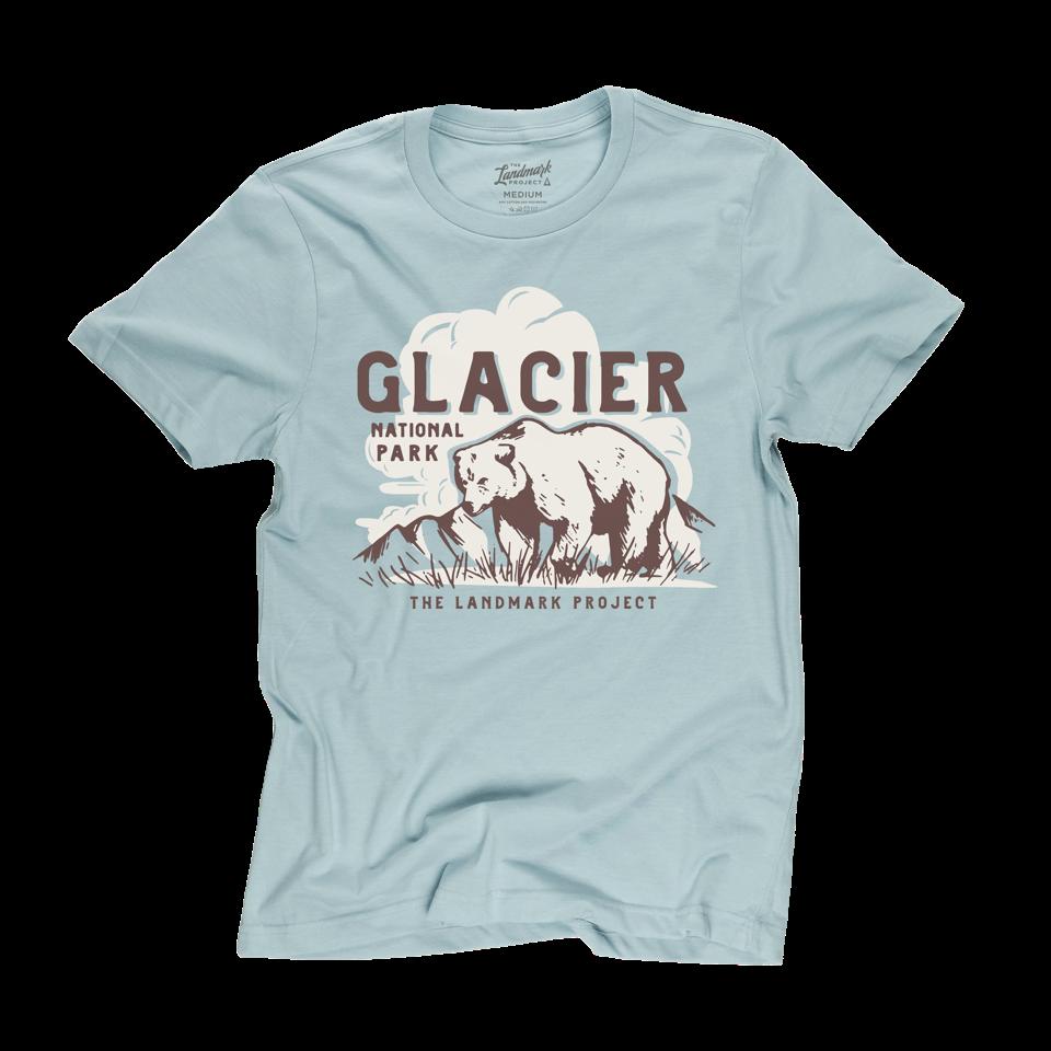 1210 Glacier Bear