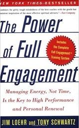 The power of full engagement.JPG