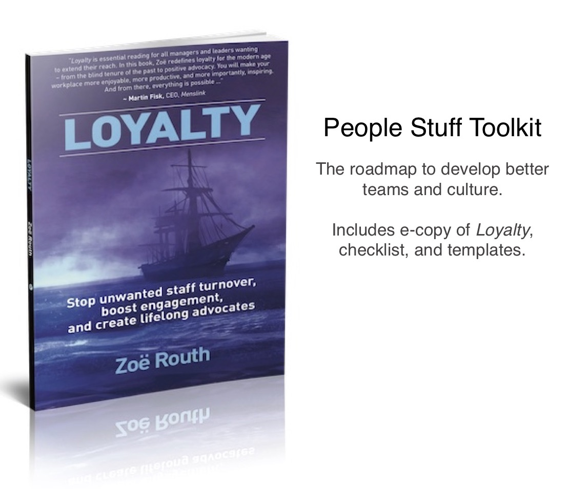People Stuff Toolkit