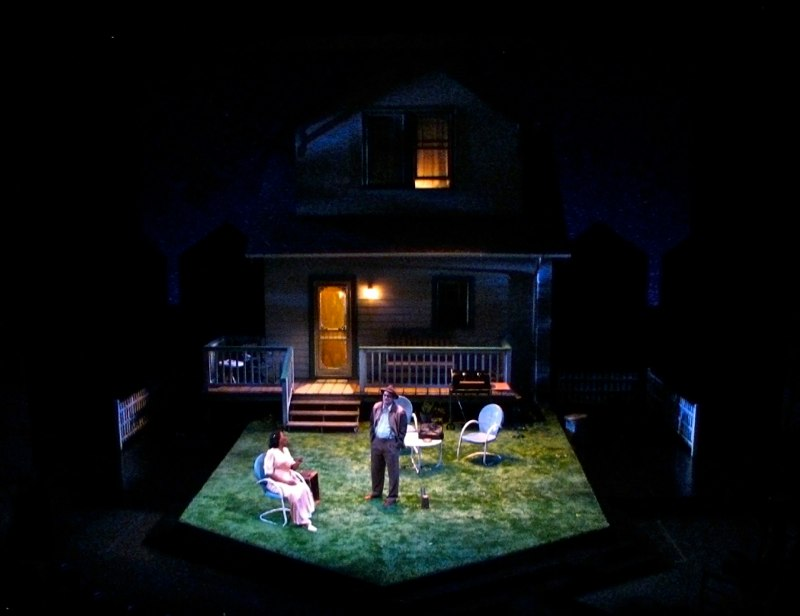 All My Sons, Intiman, 2011