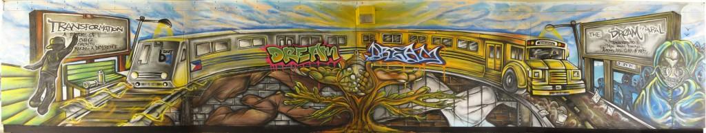 Dream Dedication, Alameda, CA