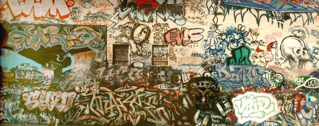Nate1, Psycho City 1994