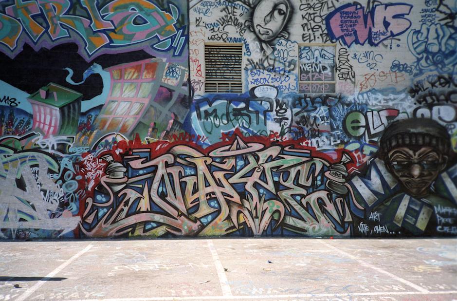 Nate1 Psycho City 1994