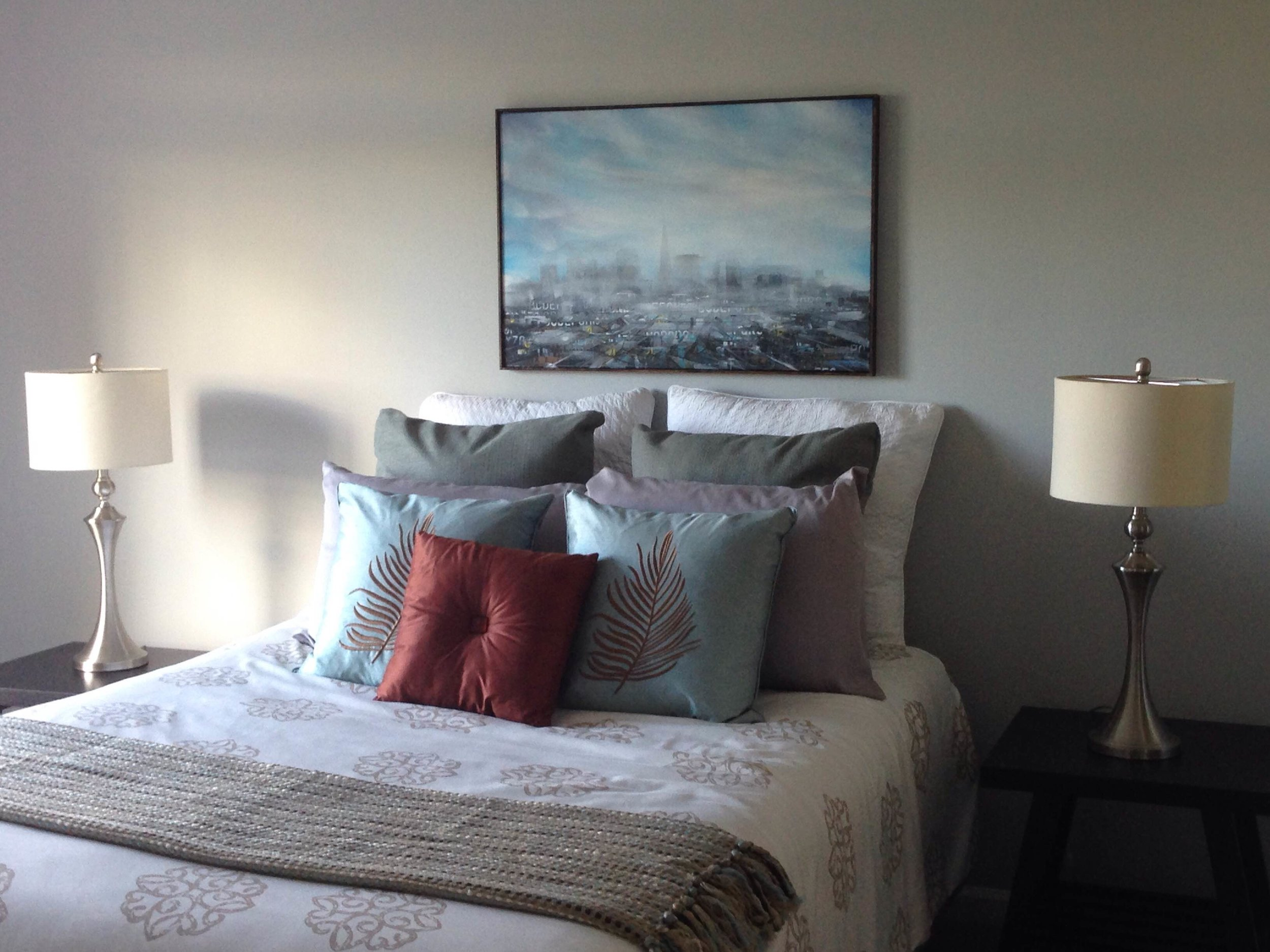 Home Staging - Art Installations