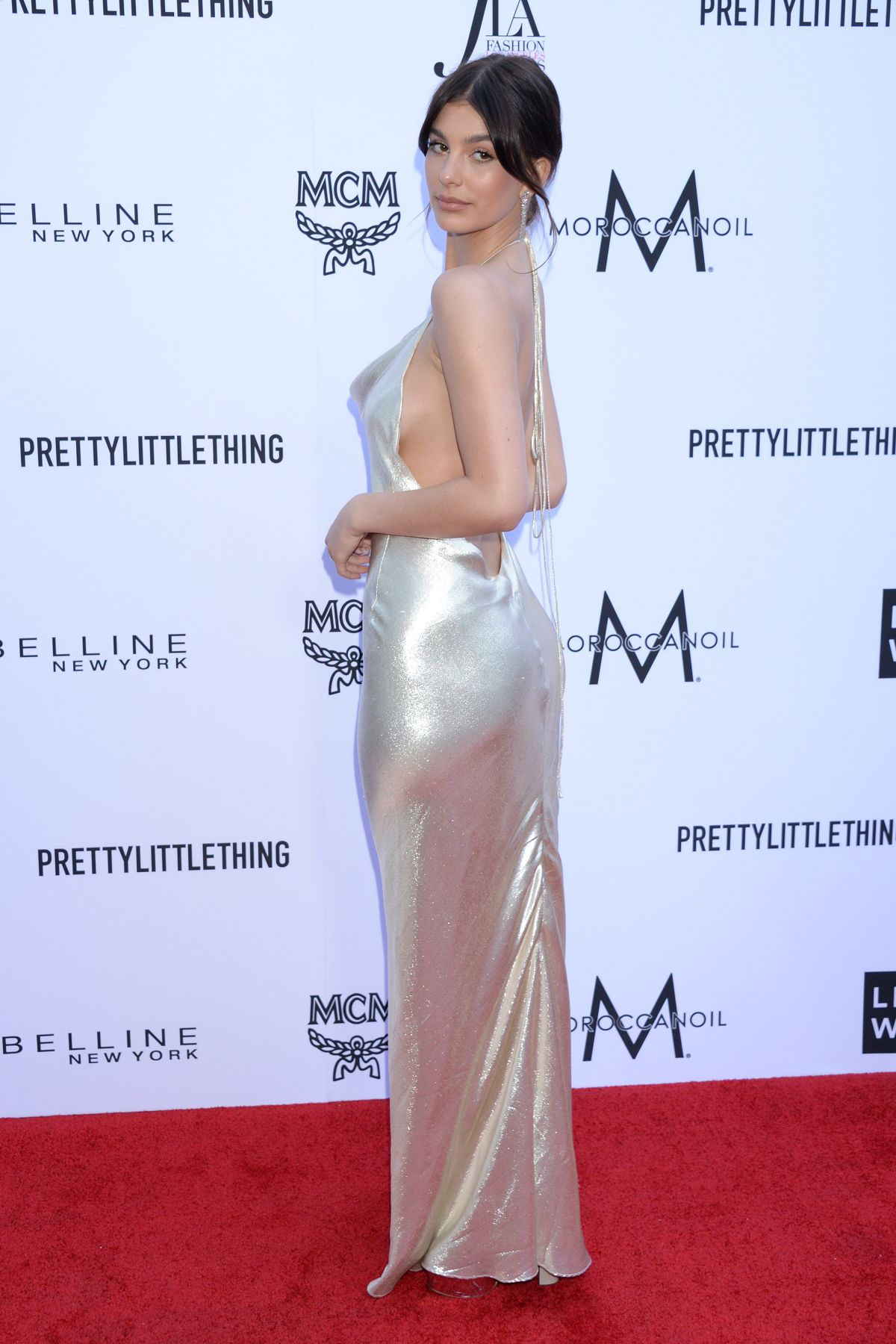 Camila Marrone   Daily Front Row Awards