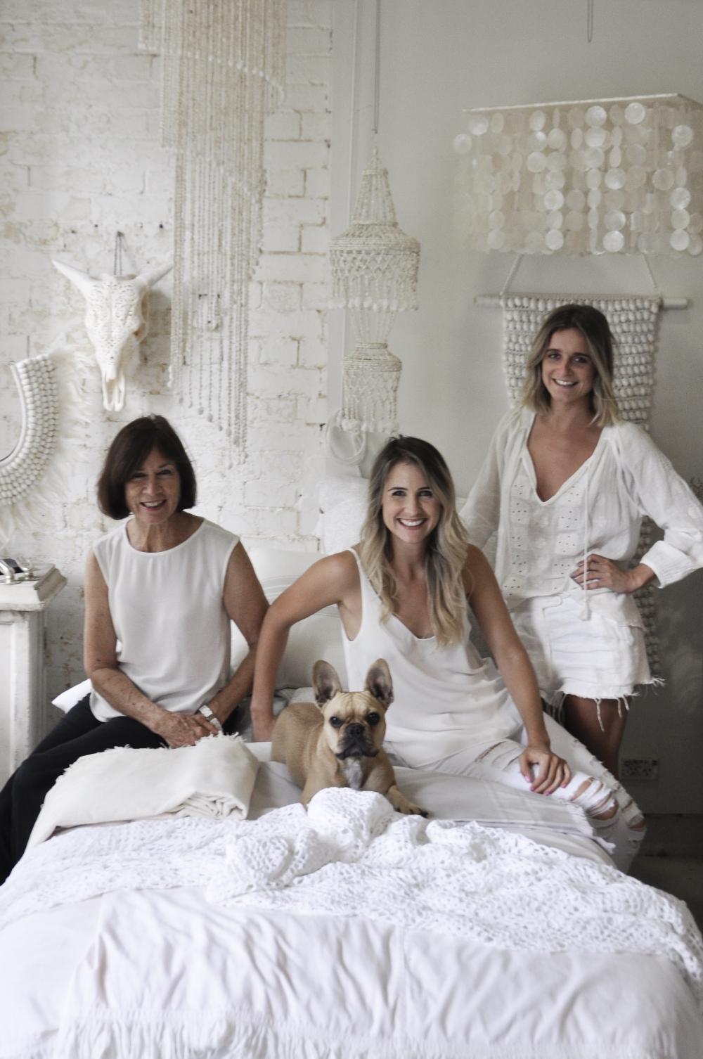 Catherine, Georgie, Ruby & Maddie.jpg