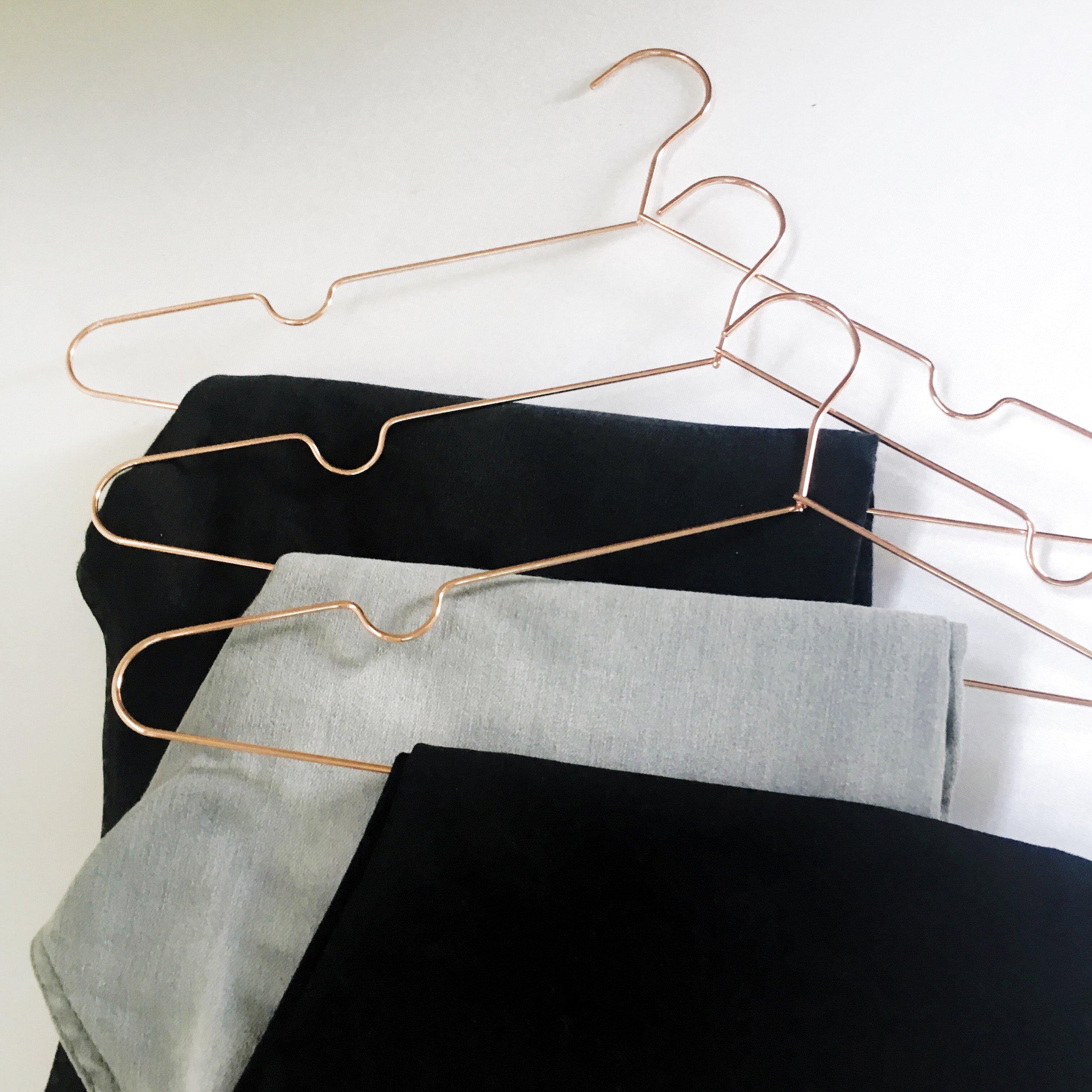 wardrobe consultation shopping