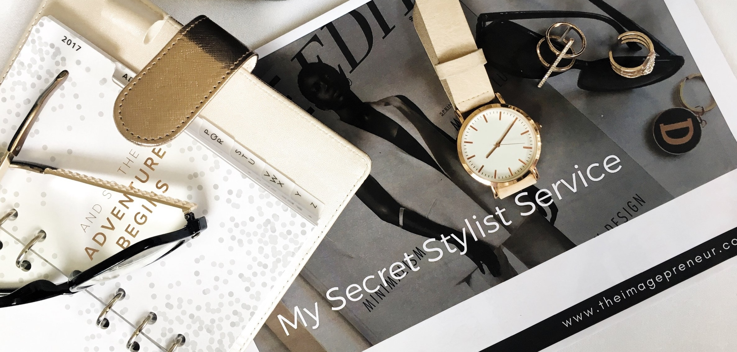 Personalised personal shopping service