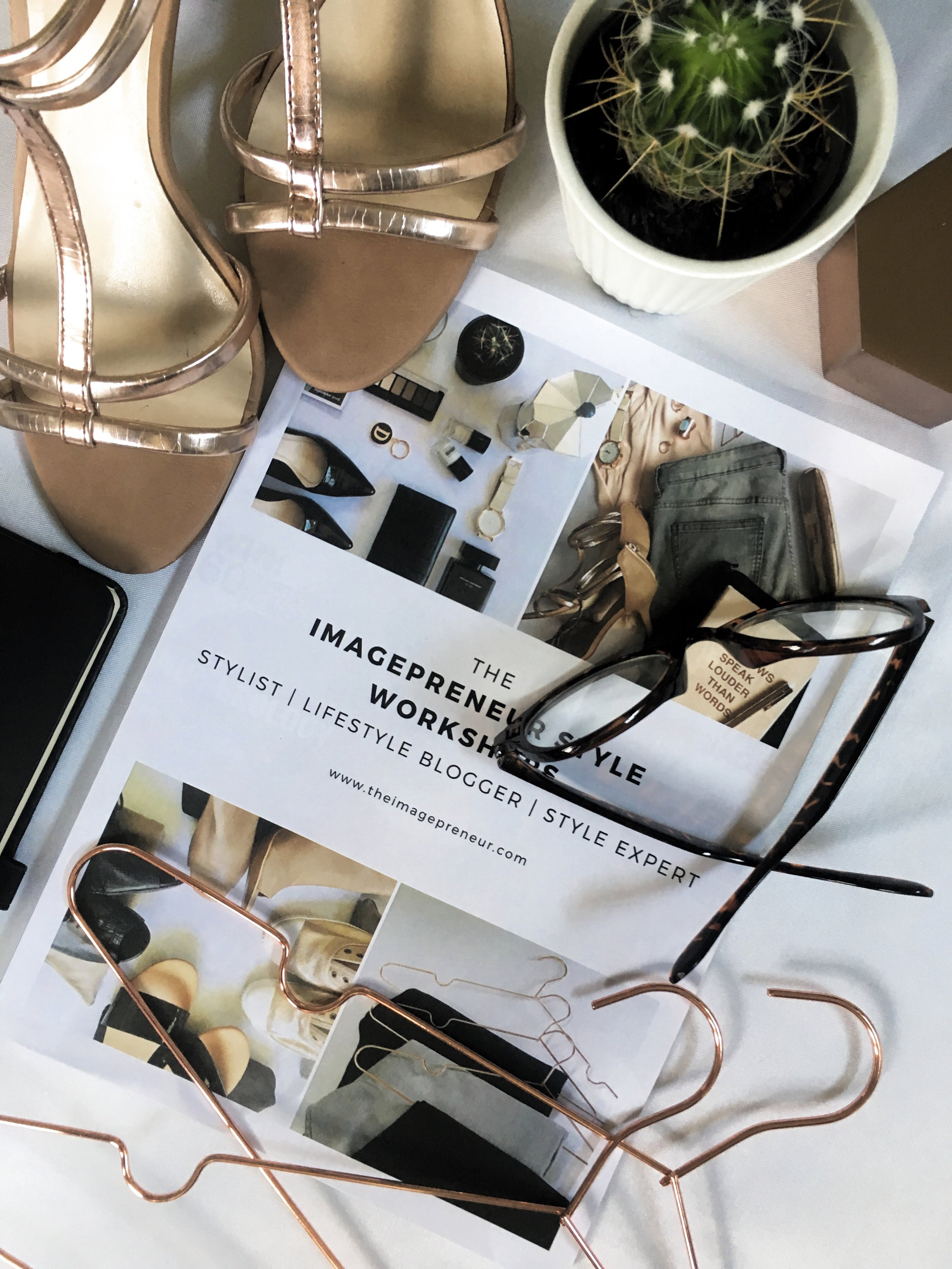 style workshops and events