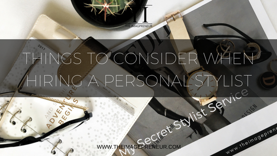 image consultant, personal stylist, hiring a personal stylist, hiring a image consultant