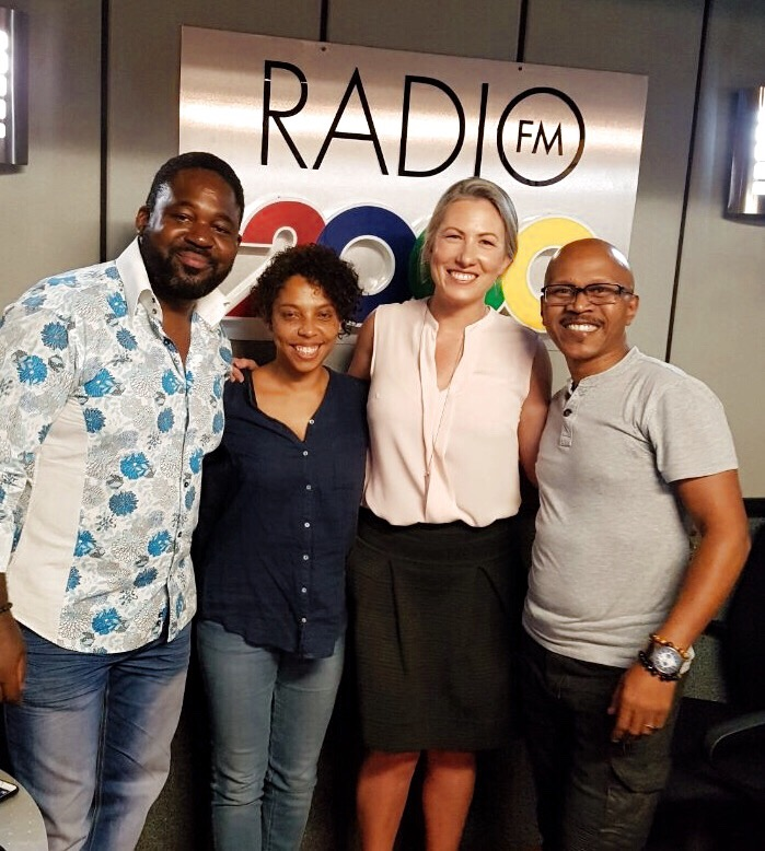 radio interview, personal stylist, image consultant, personal shopper, radio 2000, menlyn shopping centre
