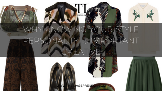 Style Personality Creative