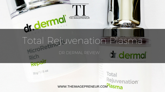 dr.dermal is an award-winning cosmeceutical range review
