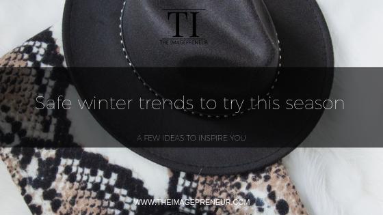 winter trends The Imagepreneur