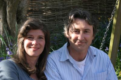 Fiona and Tom Meek
