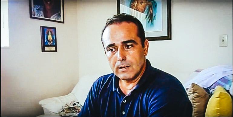 Eduardo Cardet, líder del opositor Movimiento Cristiano de Liberación en Cuba.FOTO- MOVIMIENTO CRISTIANO LIBERACIÓN
