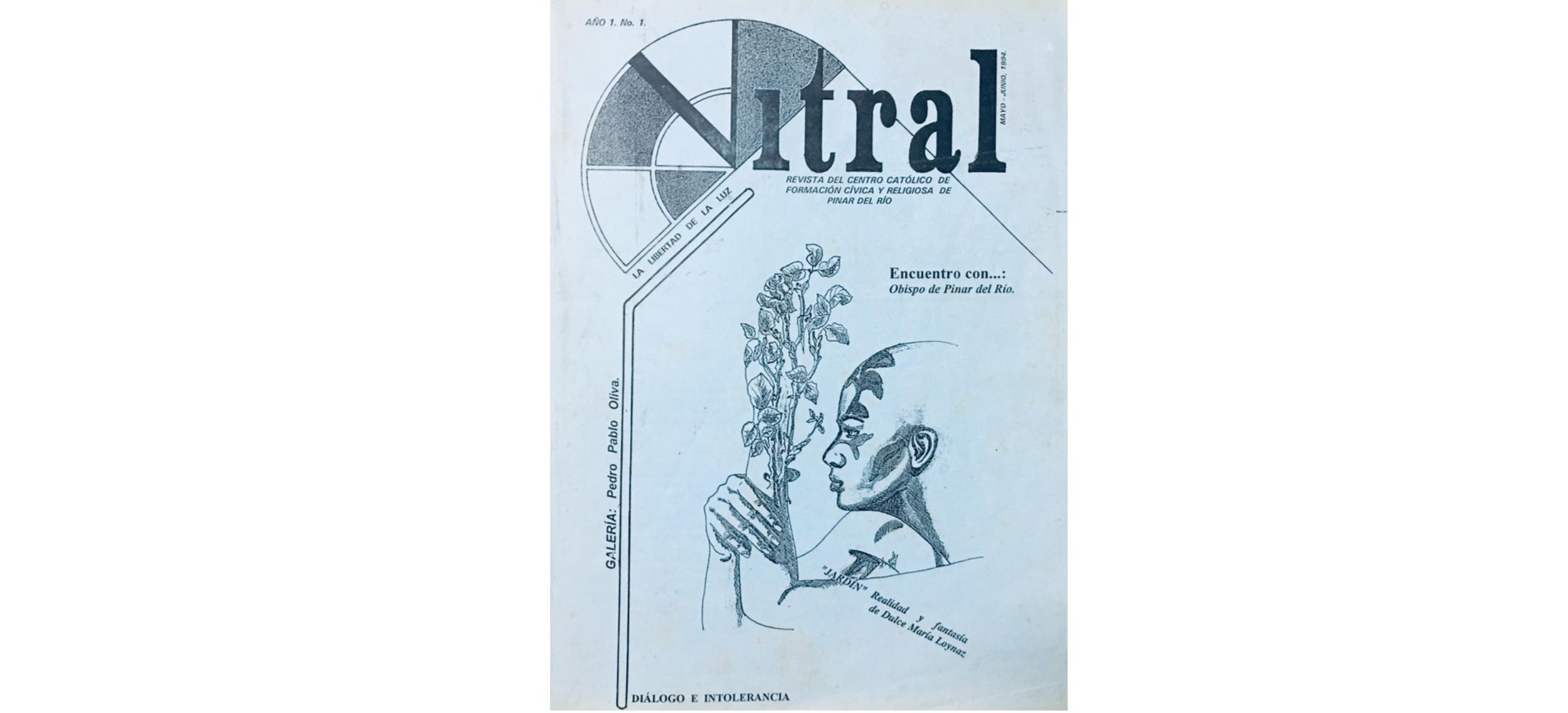 Revista Vitral.