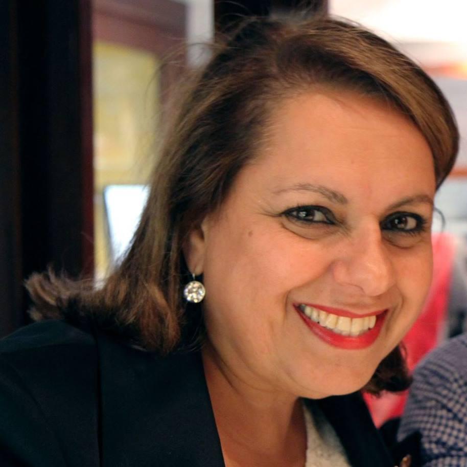 Rita Jammet