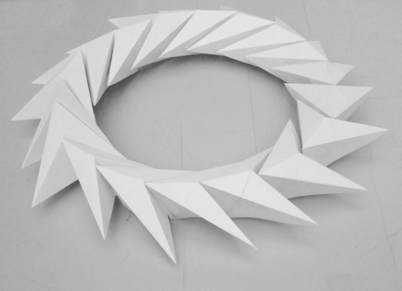 IED Madrid - Modular Design