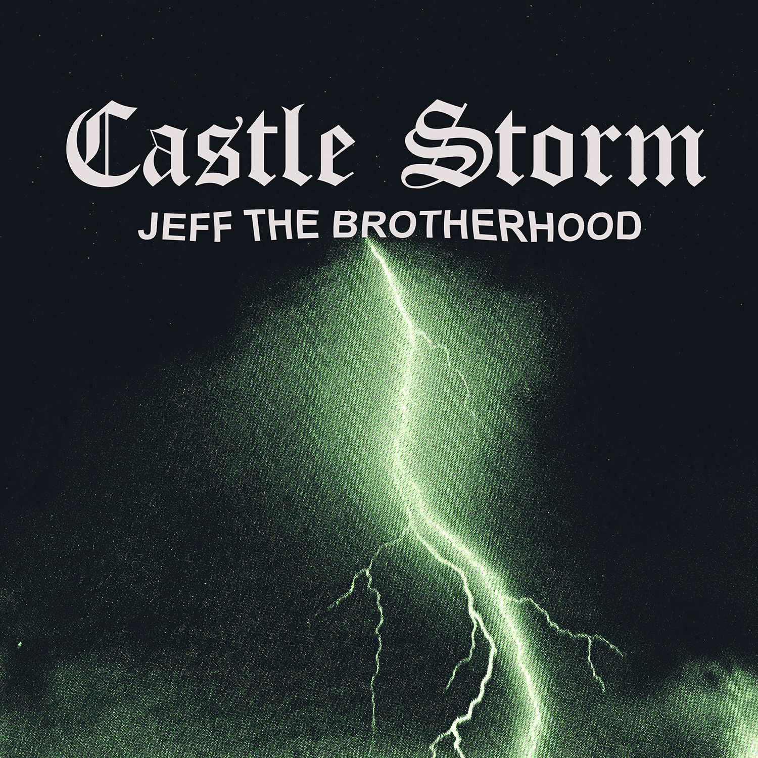 Jeff the Brotherhood - Castle Storm LP