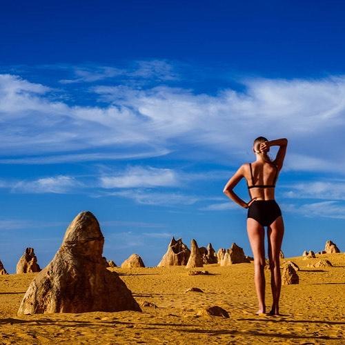Desert Days in W.A