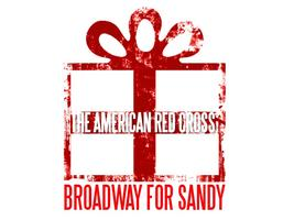 Broadway for Sandy - Event Producer