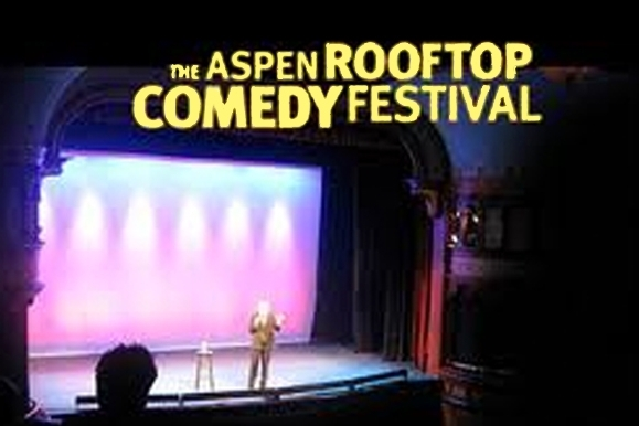 Aspen Rooftop Comedy Festival - Marketing & Events Coordinator