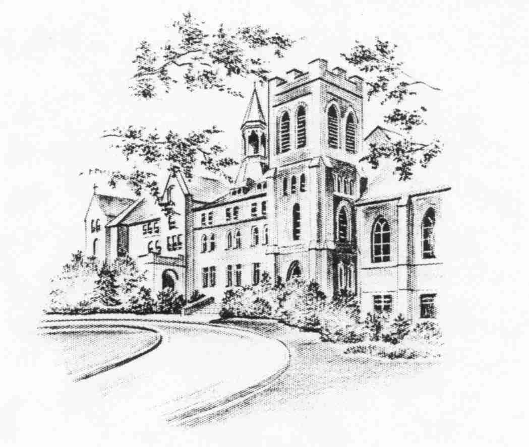 Stella Niagara Convent