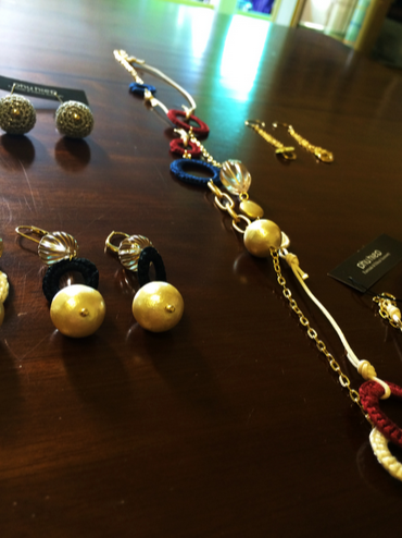 Phu Hieps' accessories