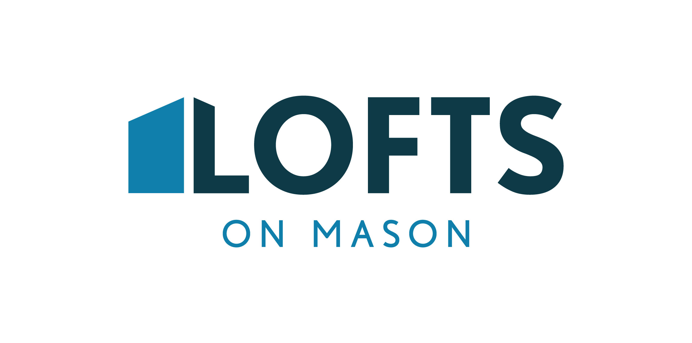 Lofts On Mason Logo