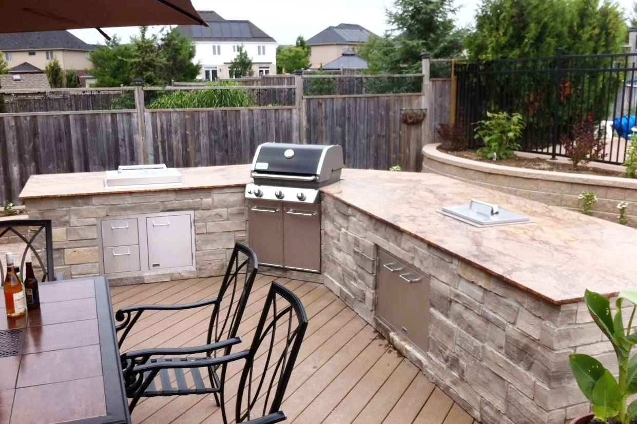 Click to view more    outdoor kitchens    VIEW DESIGNS
