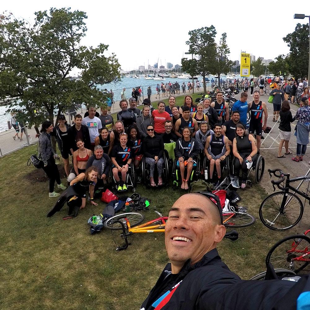 Chicago Triathlon - August 24-25, 2019