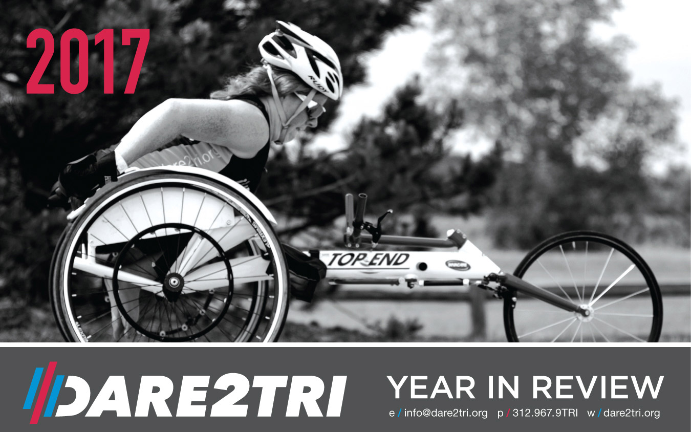 Dare2tri Year in Review