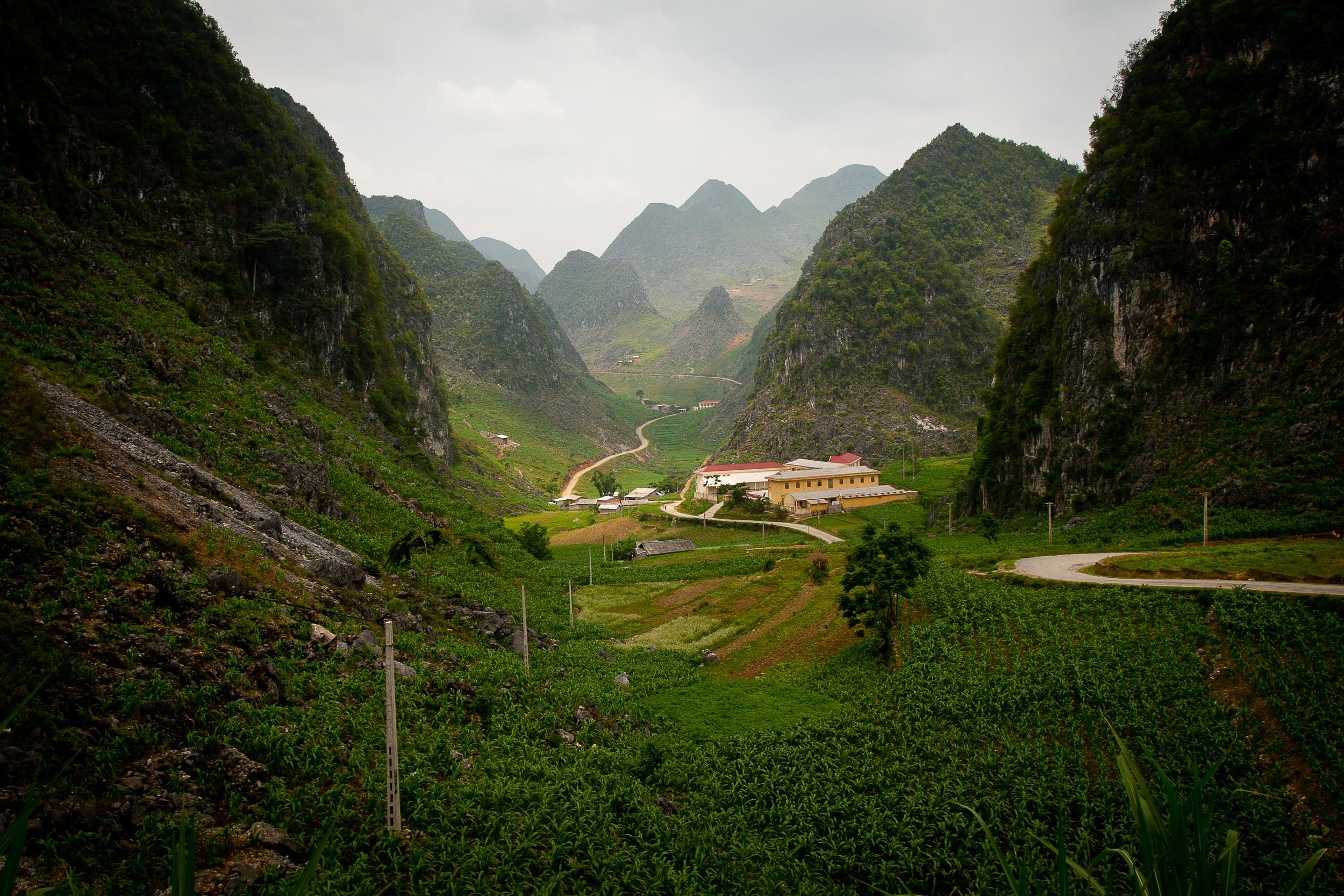 Hà Giang