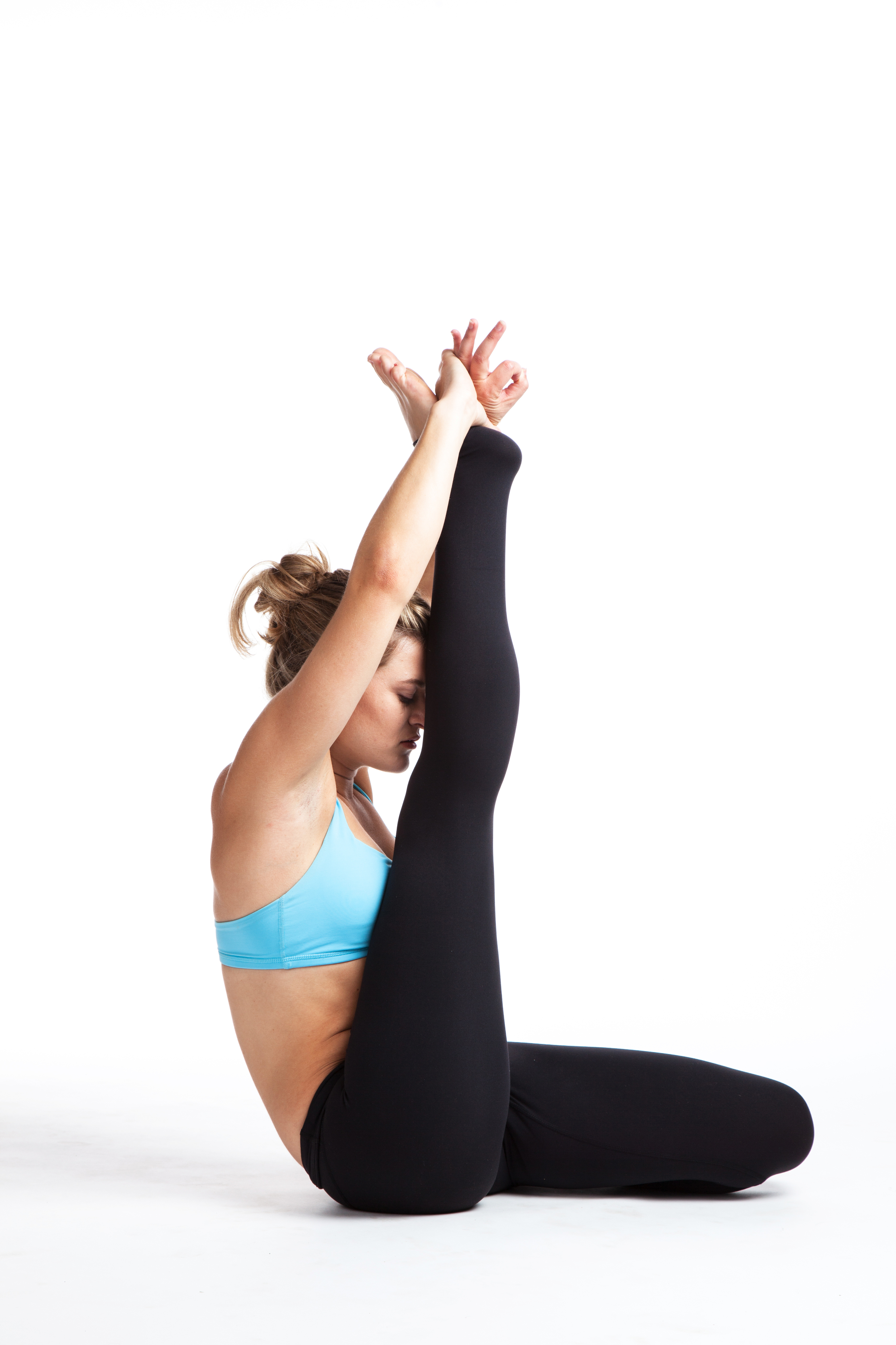 Feel Good in Hybrid Backbends  : Strive to find the beautiful combination of both expansion and support in this class leading up to a handful of hybrid backbends. Deep hip flexor work opens the front body while teaching us how to be stretchy yet strong for a balanced dose of feel-good. Props needed: one block, strap.