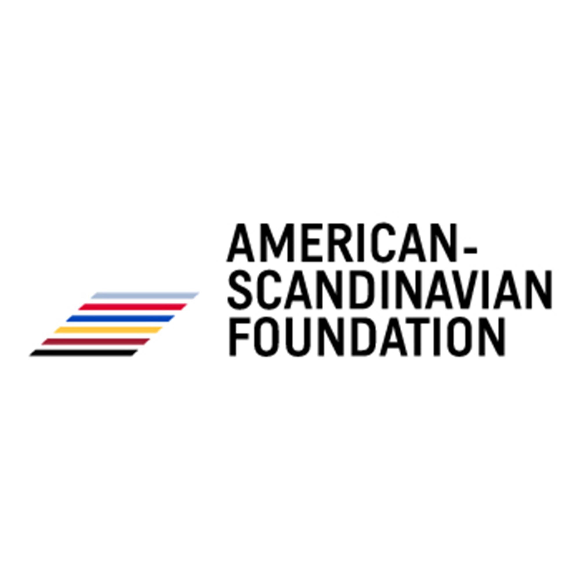 Copy of American Scandinavia Foundation