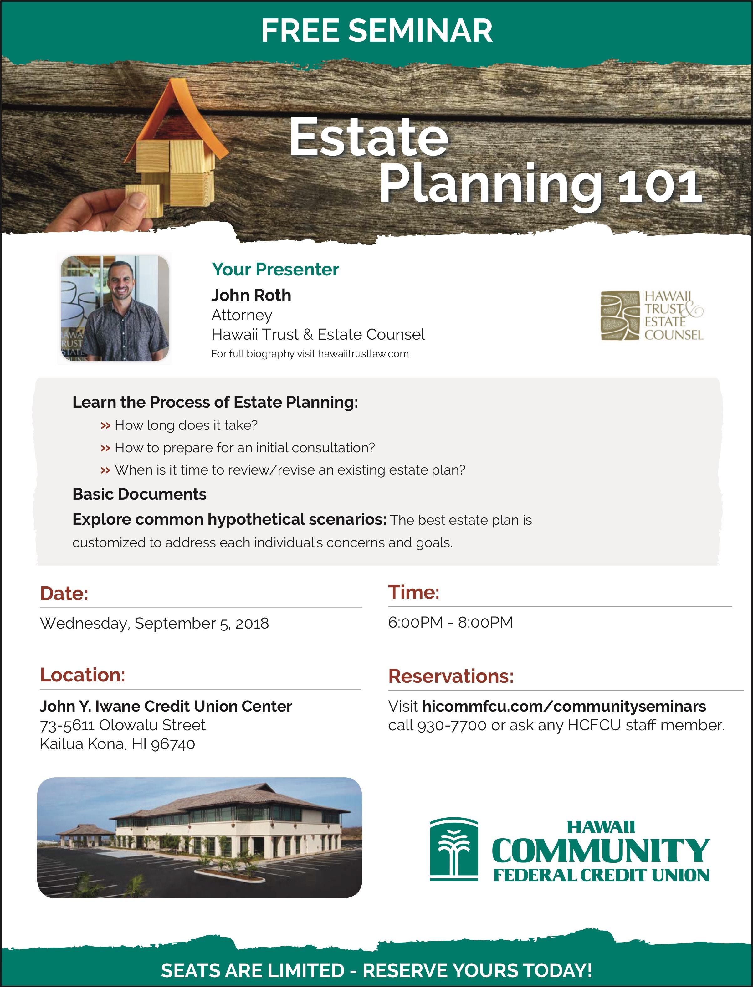 HCFCU_090518-EstatePlanning-Kaloko-John-Roth.jpg