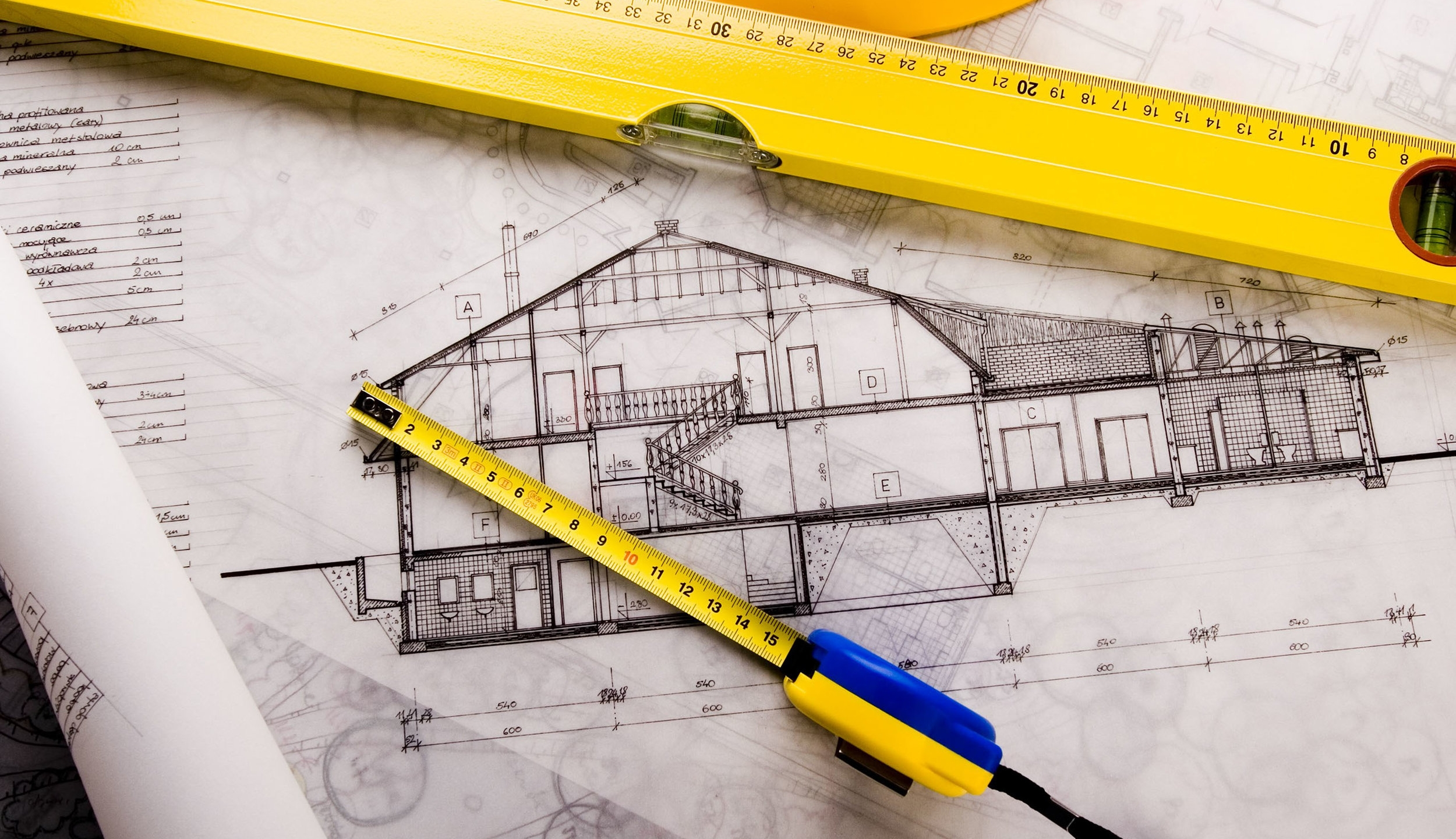 Space Needs Analysis and Facility Planning - Identifying and planning for your future.