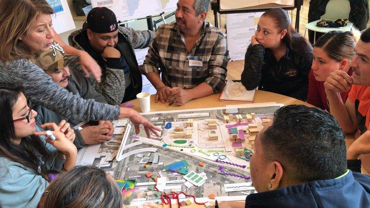 Ponderosa Community Stabilization    Boulder, CO