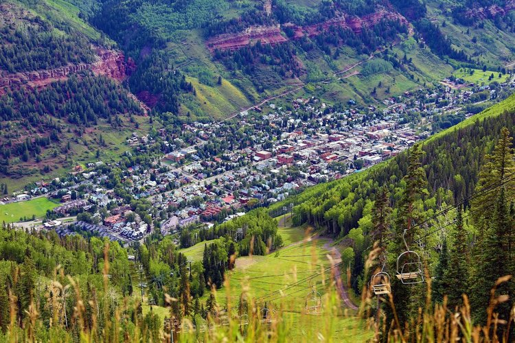 Public Private Partnership  | Telluride, CO