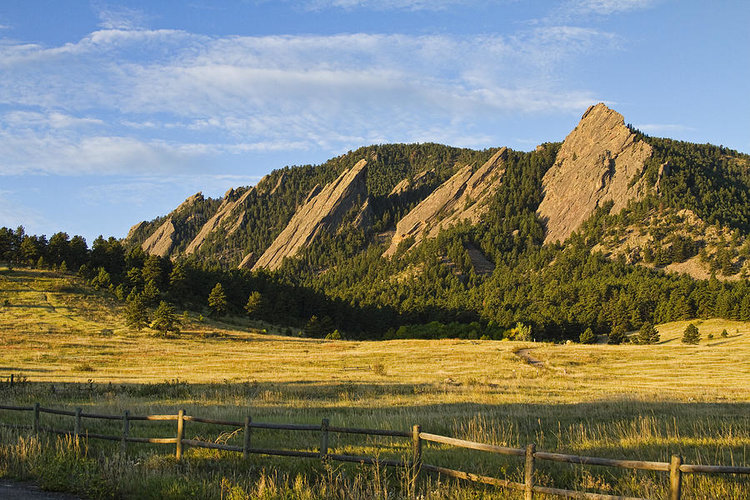 OPen Space master plan  | City of Boulder